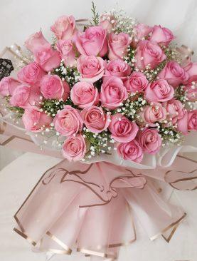 Ramo 33 Rosas