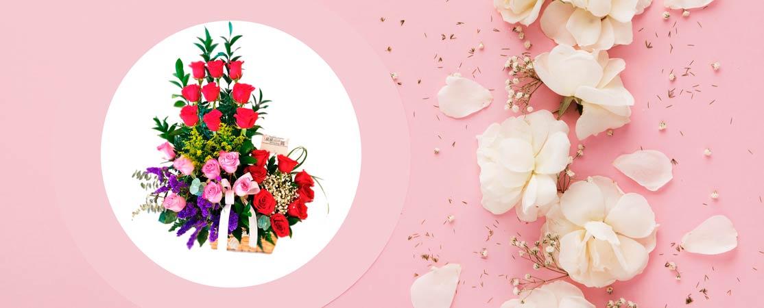 Consejos para hacer arreglos florales para tu hogar u oficina.