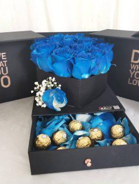 Amor Principe Azul