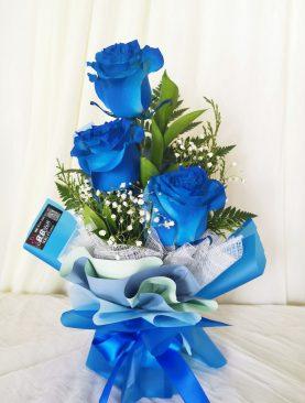 Rosa Principe Azul